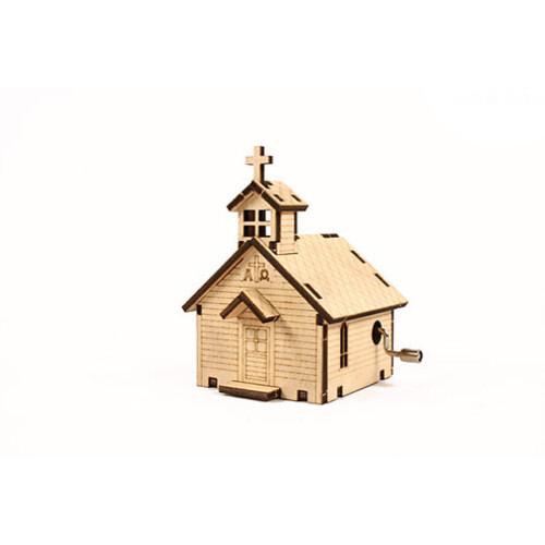오르골교회 A