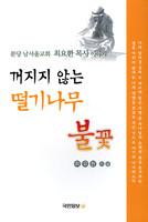 꺼지지 않는 떨기나무 불꽃 - 분당 남서울 교회 최요한 목사 이야기