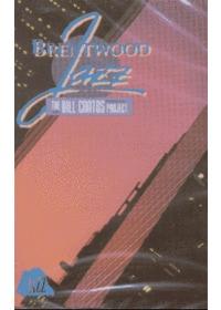 브랜우드 재즈 - 빌 캔토스 프로젝트 (Tape)