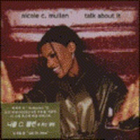 Nicole C. Mullen - talk about it (CD)