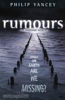 Rumours of Another World(HB) - 필립 얀시의 내눈이 주의 영광을 보네