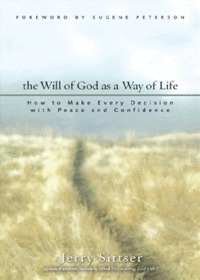 The Will of God as a Way of Life - 하나님의 뜻 원서