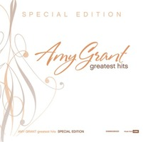 Amy grant - greatest hits SPECIAL EDITION (CD+DVD)