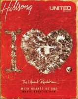 Hillsong United - The I Heart Revolution (Songbook CD)