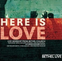 Bethel Church - Here is Love(CD)