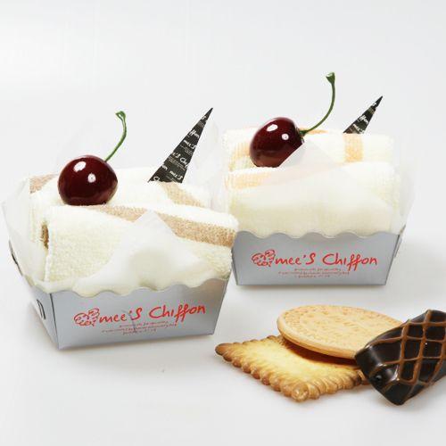 케익타올 - 초코라인프렌치