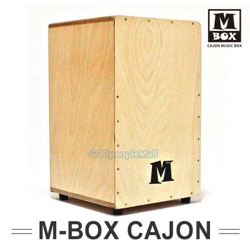 M-BOX 카혼 M-S02