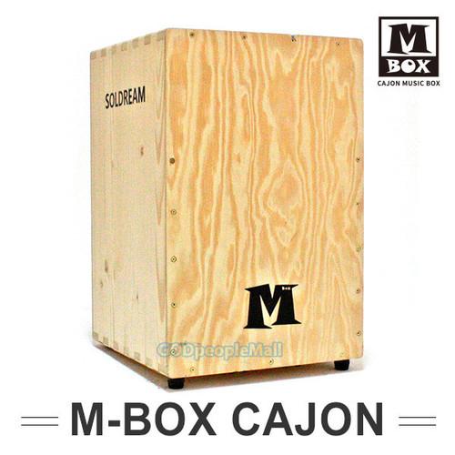 M-BOX 카혼 M-C06