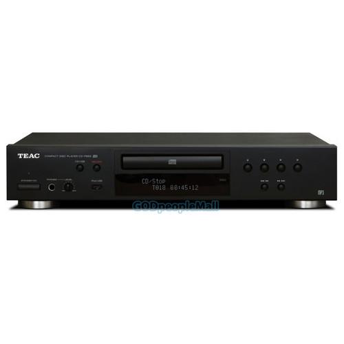 Teac CD-P650 플레이어 (CD 플레이어)