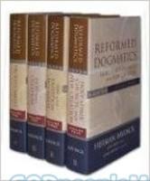 Reformed Dogmatics, 4 Vols. 세트 (양장본)