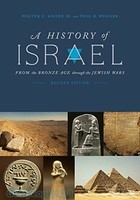 History of Israel, Rev Ed.: From the Bronze Age Through the Jewish Wars (PB)