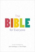 Bible for Everyone: A New Translation (HB)