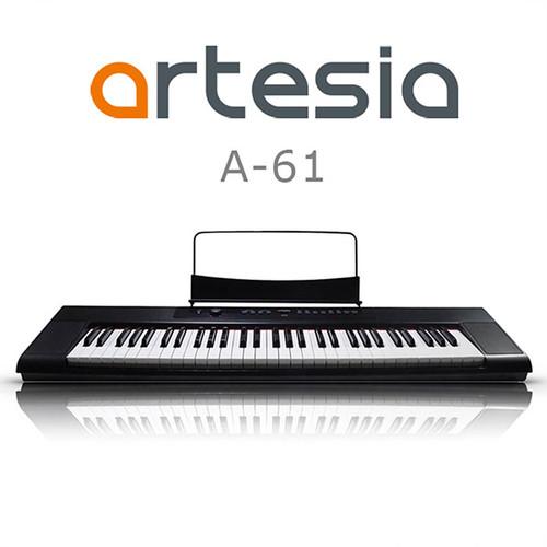 아르테시아 A-61 포터블 디지털피아노