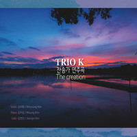 The Creation (창조) - Trio K (CD)