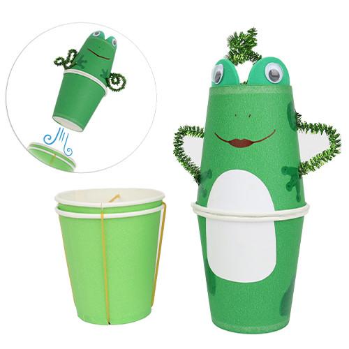 [만들기패키지]점핑 개구리(5개이상구매가능)