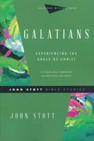 Galatians: Experiencing the Grace of Christ (소프트커버)