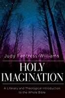 Holy Imagination: A Literary and Theological Introduction to the Whole Bible (Paperback)
