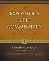EBC Vol. 01: Genesis-Leviticus, Rev. Ed. (Hardcover)