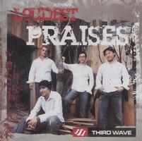 THIRD WAVE - LOUDEST PRAISES (CD) 출시기념 선물 액자 증정!!