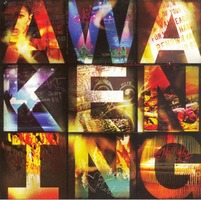 PASSION  - Awakening (CD)