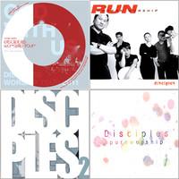 디사이플스 워십 음반세트 (5CD)