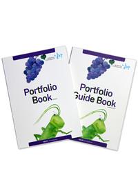 날자시리즈 Portfolio Book (자기소개)   부모코칭지도서