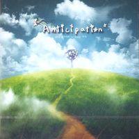 2012 유다지파 1st story - Anticipation (CD)