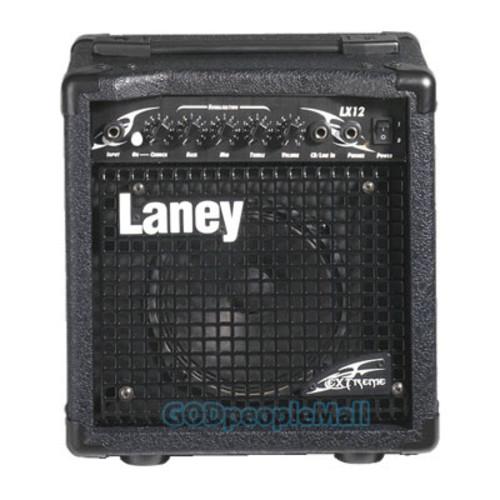 레이니 LX12 기타 앰프