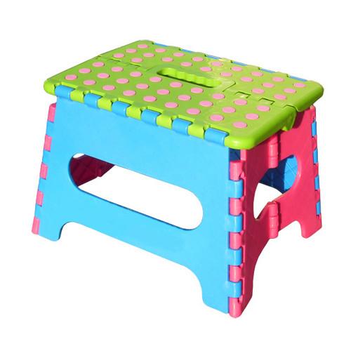 (한셀)ET 휴대용 다용도 접이식 의자 2 B형