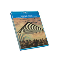 Hillsong United Live Worship 2016 - Of Dirt And Grace / ODAG (Blu-Ray)