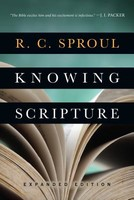 Knowing Scripture, Expanded Ed - 성경을 아는 지식 원서 (PB)