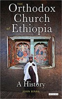 Orthodox Church of Ethiopia: A History (Library of Modern Religion) (PB)