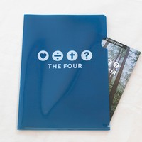 THE FOUR(더포) L 홀더