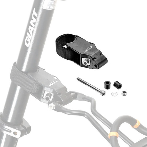 자전거 짐받이 연장 시트포크스 클램프 대만산