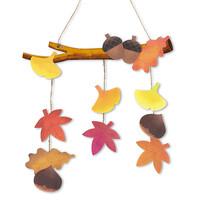 [만들기패키지] 풍성한 가을 가랜드