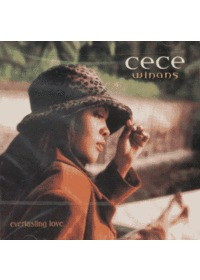 Cece winans - everlasting love (CD)