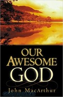 Our Awesome God (PB)