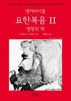 앵커바이블 요한복음 2 - 영광의 책