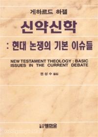 신약신학 - 현대 논쟁의 기본 이슈들
