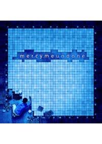 Mercy me 머씨미 - Undone (CD)