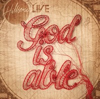 Hillsong Live Worship - God is Able (SongBook CD)