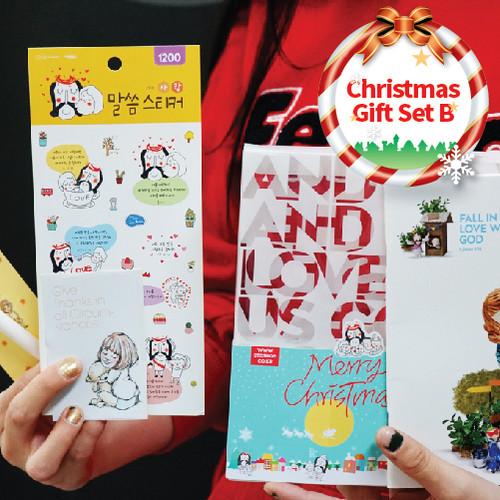 ★캠프코리아★단체선물세트 B