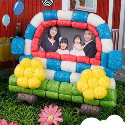 [플레이콘] 우리집 자동차 (5인용)