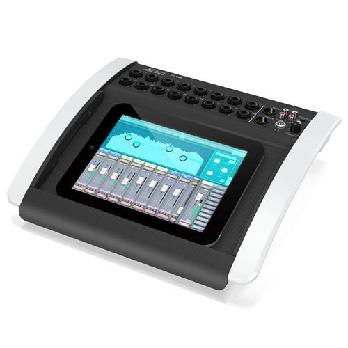 베링거 X18 디지털 믹서