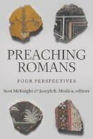 Preaching Romans: Four Perspectives (PB)