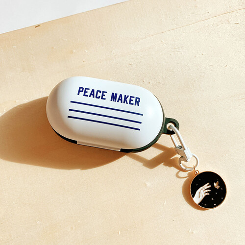 [프롬구원] Peace maker , 버즈케이스