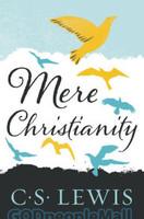 C.S.  Lewis-  Mere Christianity - 순전한 기독교 원서