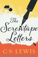 C.S.  Lewis-  The Screwtape Letters - 스크루테이프의 편지 원서
