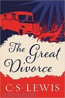 C.S.  Lewis-  The Great Divorce - 천국과지옥의이혼 원서
