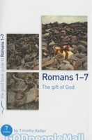 Romans 1-7: The Gift of God, Good Book Guides Bible Studies (PB)